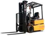 Forklift sales and service near Philadelphia in Delaware County PA